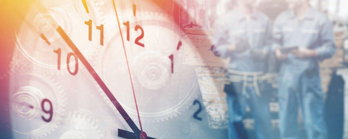 Comment distinguer l'astreinte et le temps de travail effectif ?